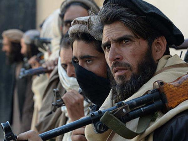 """Əfqanıstanda """"Taliban""""ın 900 üzvü həbsdən azad edildi"""