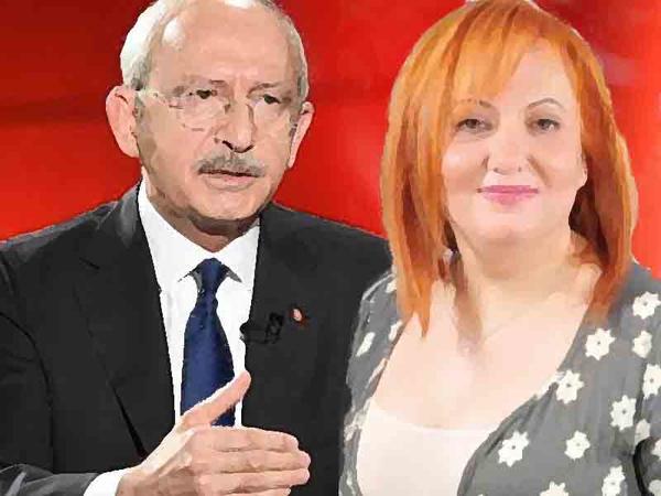 Erməni aşiqi Kılıcdaroğlu, sizin neçə üzünüz var?