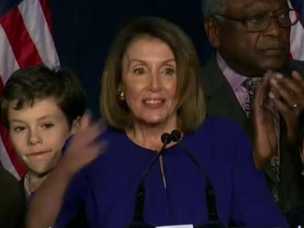 Tramp və Demokratlar 2019-da yeni başlanğıca hazırlaşır