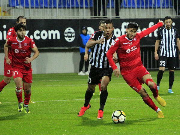 Azərbaycan Kubokunda ilk yarımfinalçılar müəyyənləşir