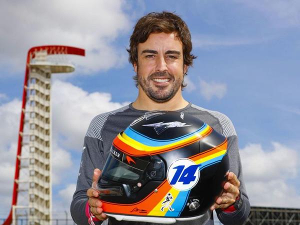 """""""2018-ci ildə ən yaxşı yarışım Bakıda oldu"""" - <span class=""""color_red"""">Fernando Alonso</span>"""