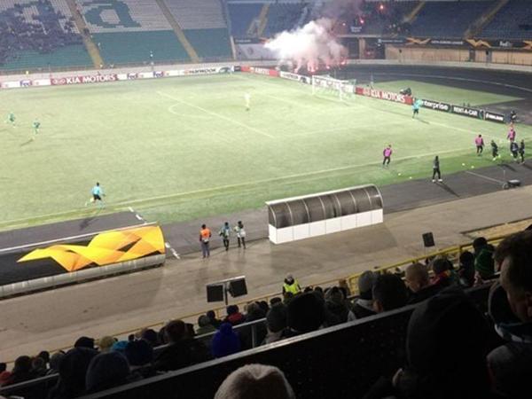 """UEFA """"Qarabağ""""ı cərimələdi - <span class=""""color_red"""">20 min avro</span>"""