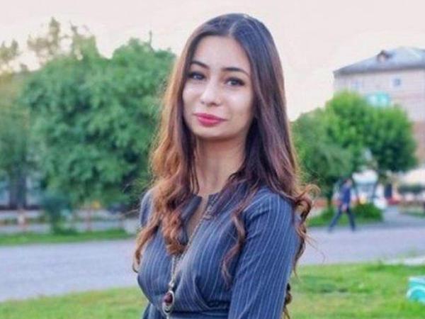 17 yaşlı Günel Dadaşovanı Rusiyada niyə öldürdülər... - FOTO