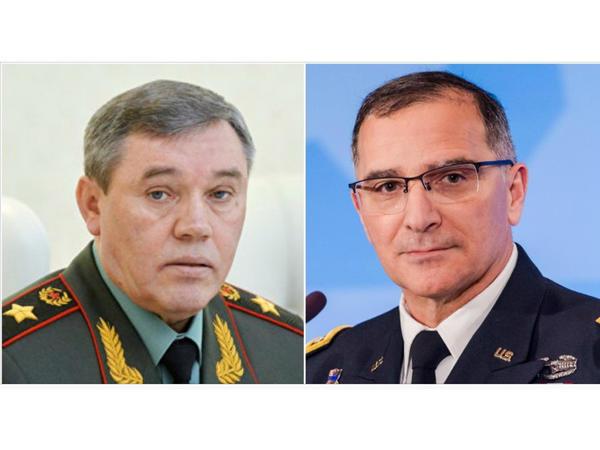 """Generalların Bakı görüşü: <span class=""""color_red"""">Azərbaycan strateji dialoq platforması kimi</span>"""