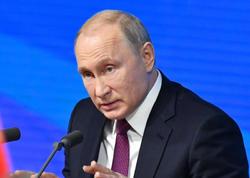 """&quot;Tamamilə dəqiqdir ki, oliqarxlar Trampın rəqiblərinə pul veriblər..."""" - <span class=""""color_red"""">Putin bu haqda ilk dəfə danışdı </span>"""