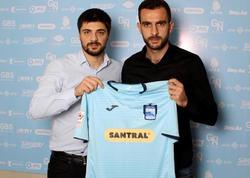 """""""Zirə"""" """"Sumqayıt""""ın futbolçusunu transfer etdi"""