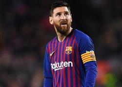 """Messi """"PSJ""""də?"""