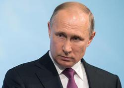 """Putin: """"Rusiyada koronavirusla bağlı vəziyyət tam nəzarət altındadır"""""""