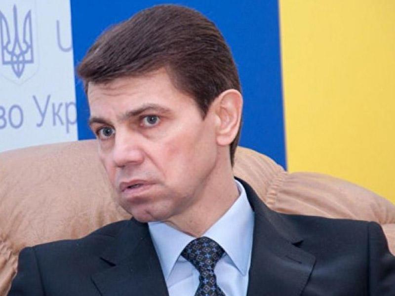 Ukraynanın Azərbaycandakı səfiri vəzifəsindən azad edilib