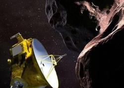 Günəş sisteminin kəşfində daha bir addım