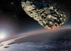 NASA bu asteroidi qeydə aldı