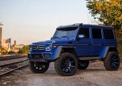 """Milyonçunun xüsusi sifarişi ilə hazırlanmış Mercedes - <span class=""""color_red"""">FOTO</span>"""