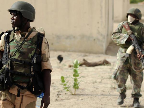 Humanitar təşkilatın 4 üzvü öldürülüb