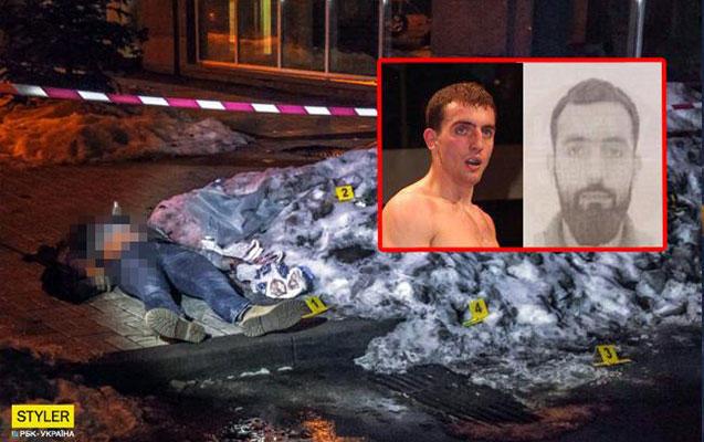 Boksçu bir yumruqla prezidentin cangüdənini öldürdü