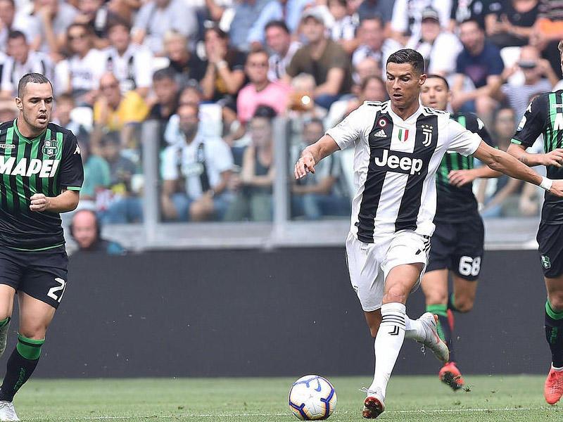 Ronaldu 2018-ci ilin ən yaxşı futbolçusu seçildi