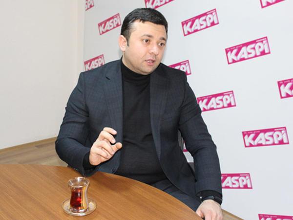 """""""Bütün günü baş kəsmə videolarına, neqativ yüklü xəbərlərə baxsanız..."""" - FOTO"""