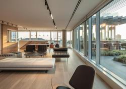 İnnovasiya şirkətinin yeni ofisi - FOTO