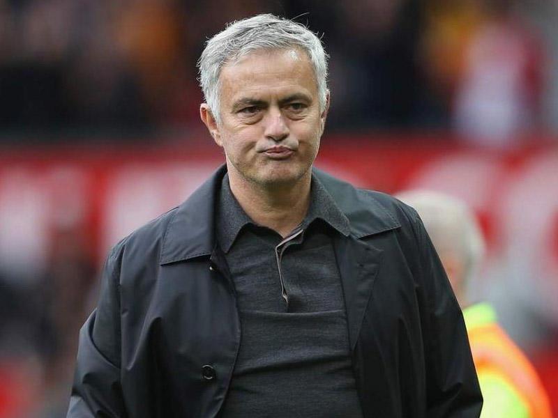 Mourinyo onların təklifini rədd etdi