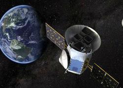 NASA Yerdən 23 dəfə ağır ekzoplanet kəşf etdi