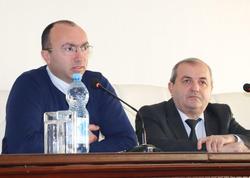 Gürcüstan azərbaycanlılarından dövlət qarşısında ciddi tələb
