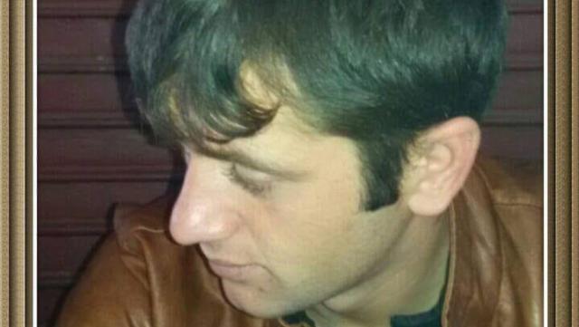 Gürcüstanda faciəli şəkildə ölən azərbaycanlının FOTOsu - Bir neçə ay öncə övladı doğulmuşdu...