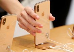 Yeni iPhone modellərinin istehsalı azalacaq
