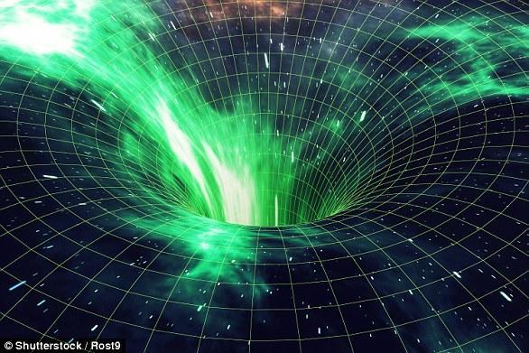 Günəşdən 1 milyon dəfə ağır