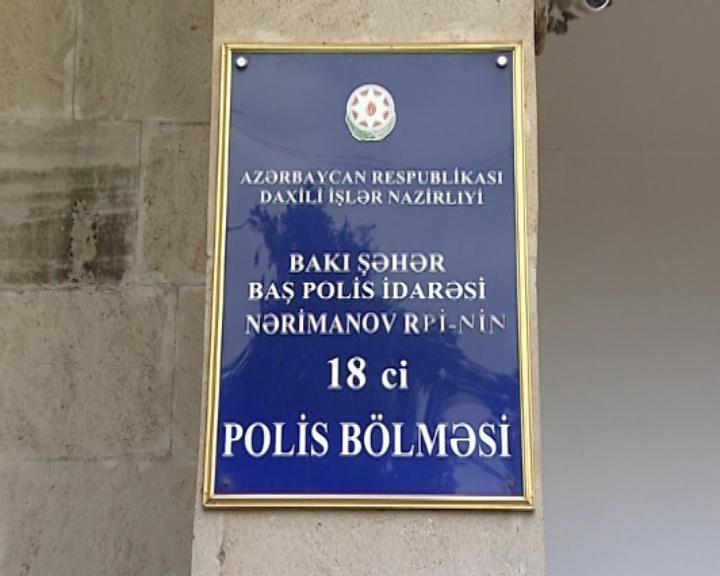 Azərbaycanda tanınmış müğənnini qarət etdilər - Əri teleaparıcıdır - YENİLƏNİB - VİDEO - FOTO