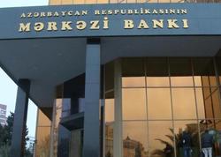 Mərkəzi Bank uçot dərəcəsini 8%-ə dək azaltdı