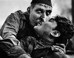 """Möcüzə və sənətin hədiyyəsi olan 110 yaşlı """"Əsgər atası"""" - FOTO"""