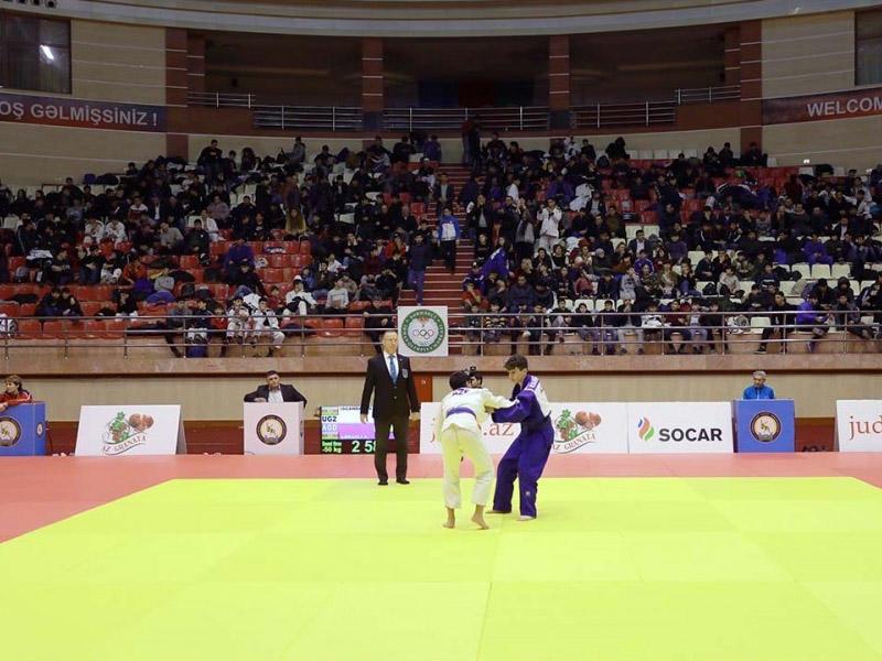 Azərbaycan birinciliyinə yekun vuruldu