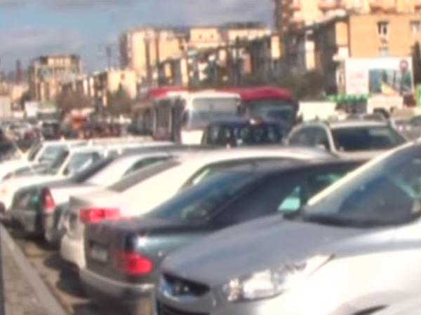 Sürücülərin NƏZƏRİNƏ: Parkinq qiymərlərində artım olacaqmı? - VİDEO - FOTO