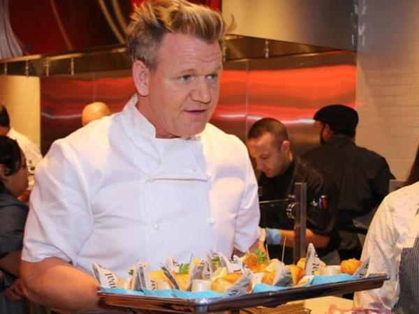 Dünya şöhrətli aşpazdan yeməkləri dadlı edən 9 MƏTBƏX SİRRİ - FOTO