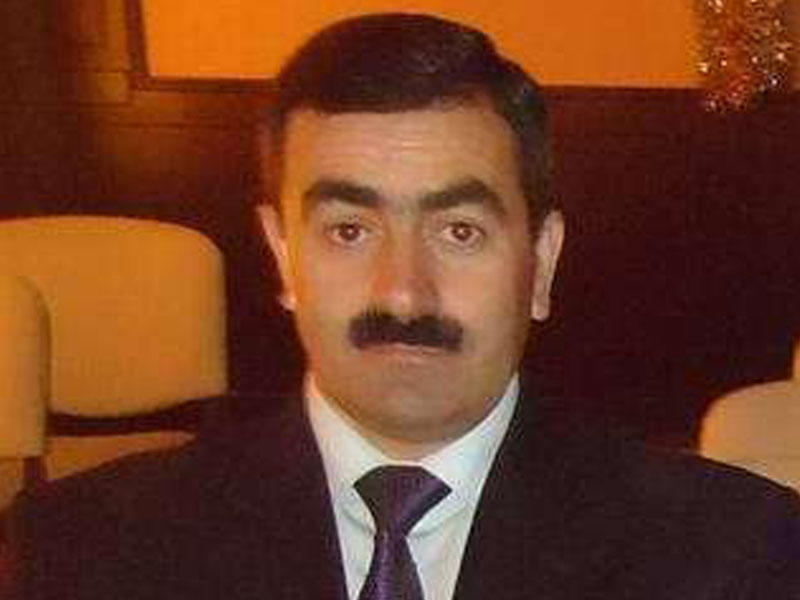 Milli Televiziya və Radio Şurasının Aparat rəhbəri Asəf Hacıyev ile ilgili görsel sonucu