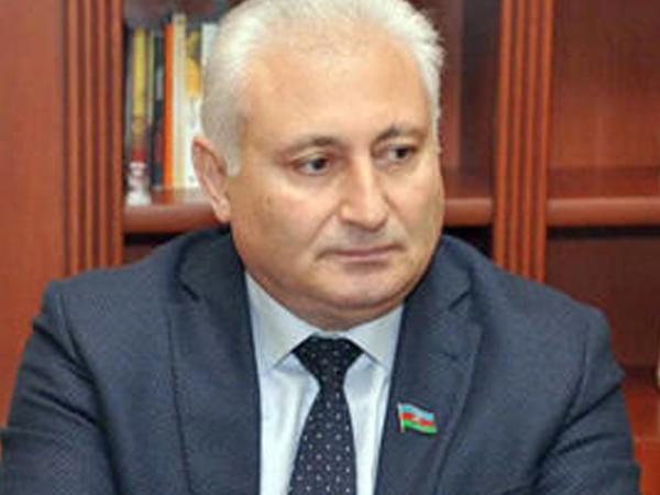 Deputat: Azərbaycan 2018-ci ildə mühüm nailiyyətlər əldə edib