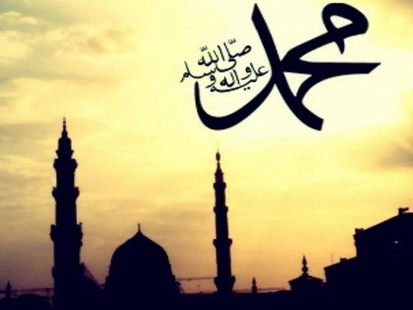 Məşhurların nəzərində İslam Peyğəmbərinin siması