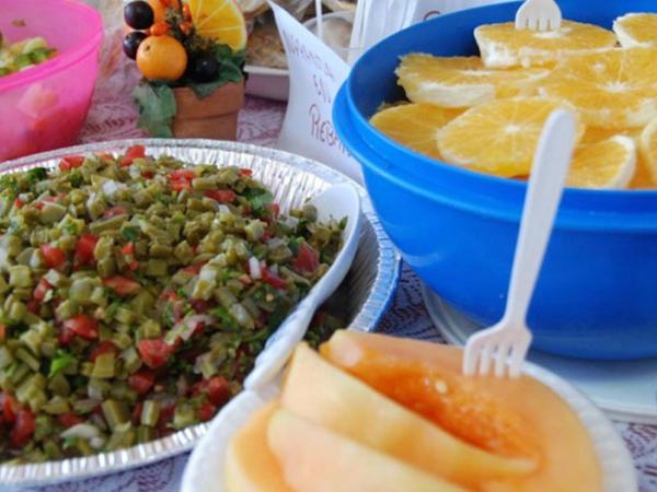 Sağlam qidalanma diabetin qarşısını alır