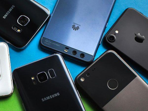 Smartfonların istehsalı 2013-cü ilin səviyyəsinə enəcək