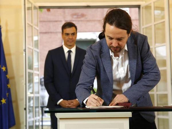 İspaniya hökuməti 2019-cu ildə xəzinədə vəsait toplanması üzrə bütün tarixi rekordları qırmaq niyyətindədir