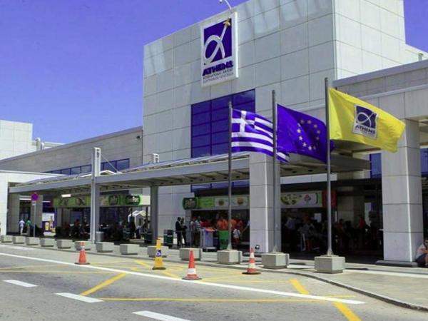 Afina aeroportu Yunanıstan əhalisinin sayından iki dəfə çox sərnişinə xidmət göstərib