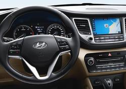 Hyundai zəif eşidən sürücülər üçün sistem hazırlayıb