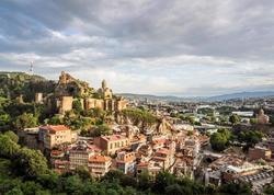 Tbilisidə yaşayış binasında partlayış nəticəsində 3 nəfər ölüb - YENİLƏNİB