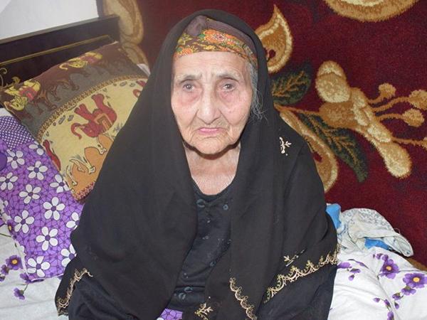 Azərbaycanın ən yaşlı sakini vəfat etdi - 38 nəvəsi, 72 nəticəsi var...