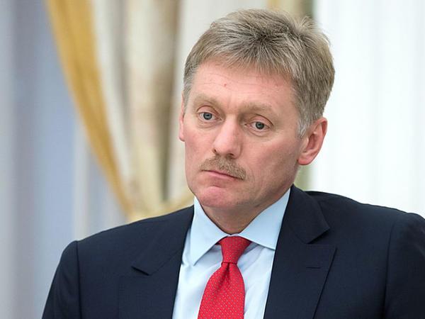 """Dmitri Peskov: """"Bu, mənim heç xoşuma gəlmir"""""""