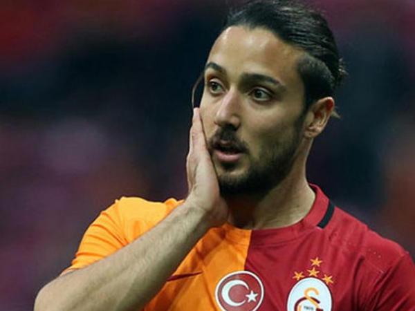 """""""Galatasaray""""da ayrılıq"""