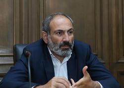 """Paşinyan: """"Ermənistanda nazirliklərin sayı azalacaq"""""""