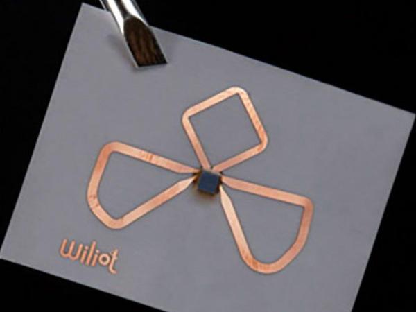 """""""Havadan"""" əldə edilən enerji ilə işləyən ilk batareyasız çip təqdim edilib"""