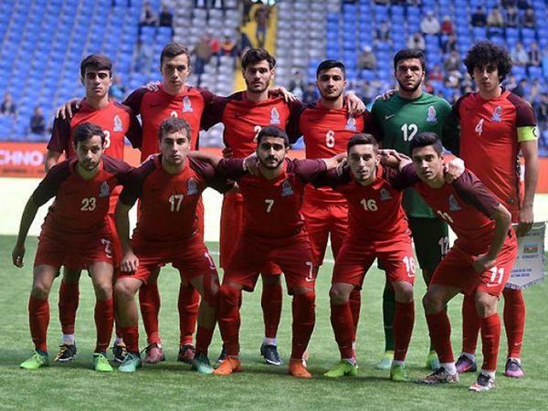 """Azərbaycan millisi """"Spartak""""la qarşılaşacaq"""