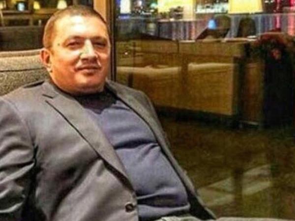 """""""Lotu Quli"""" Azərbaycanı tərk etdi"""