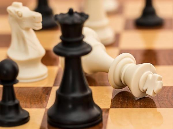 Kişilər arasında şahmat üzrə Azərbaycan çempionatı davam edir